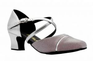 Ballroom shoes-dancewear-born to Dance